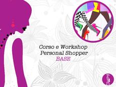 corso personal shopper livello base