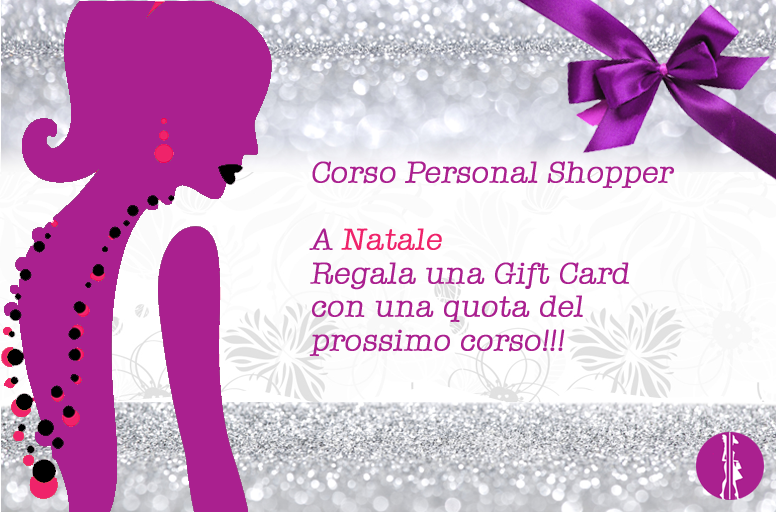 gift card natale per lei