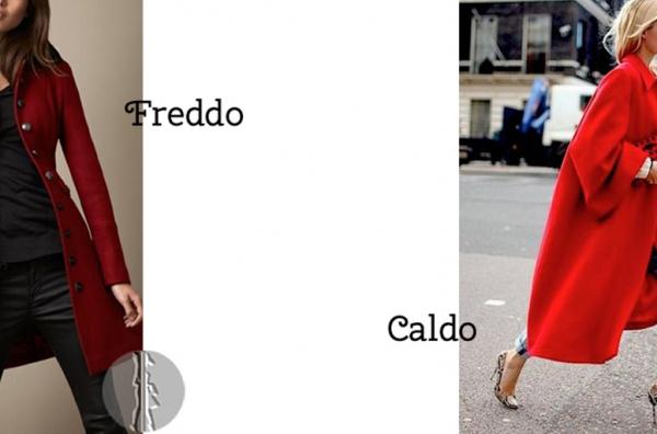 quale tonalità di rosso scegliere