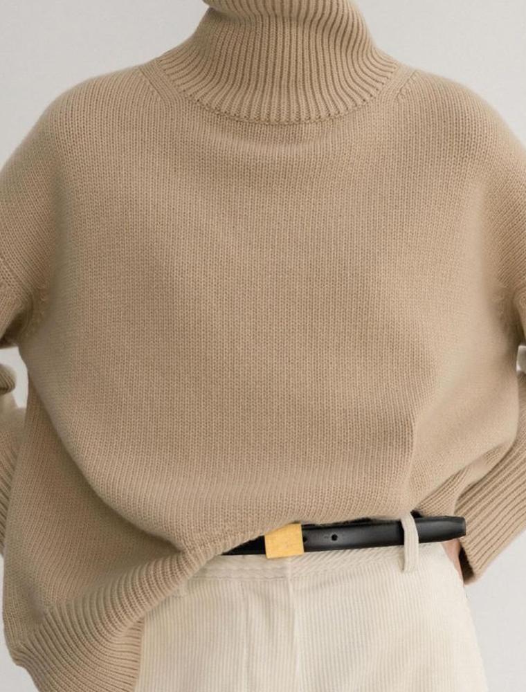 saldi 2020 maglione vestibilità over